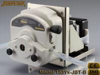 YZ1515X Peristaltic Pump Chemicals Dosing Pump Laboratory Metering Pump China