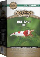 Dennerle Shrimp King BEE Salt GH+ Caridina Neocaridina New Arrival 2018