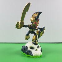 Skylanders SPYRO'S ADVENTURE Character Figure: LEGENDARY CHOP CHOP (green base)
