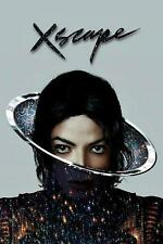 Michael Jackson : Xscape - Maxi Poster 61cm x 91.5cm (new & sealed)