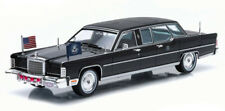 GREENLIGHT 86110B - 1/43 1972 LINCOLN CONTINENTAL GERALD R FORD REPUBLICAN
