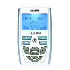 Globus Duo Tens Electroestimulador - Blanco