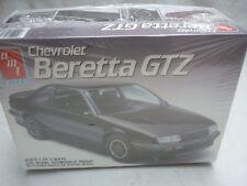 AMT / ERTL un-opened plastic kit of a Chevrolet Beretta GTZ, Factory sealed