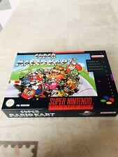 Caja (Repro) Super Mario Kart (Super Nintendo)