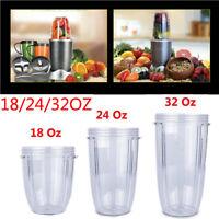 Magic Juicer Part Mug Fruit Squeezer Cup Accessory For Nutribullet 18/24/32OZ US