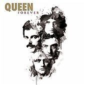 QUEEN - Forever - The Very Best Of - Greatest Hits Collection CD NEW
