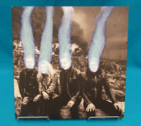 The Dead Weather Dodge and Burn Colored Vinyl 2015 Third Man Records TMR331