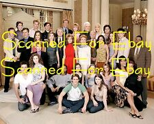 ALL MY CHILDREN cast picture #3143 Susan Lucci Eden Riegel Alicia Minshew + More