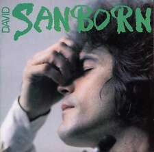 DAVID SANBORN (ALBUM 1976)
