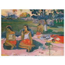 Paul Gauguin, Nave nave moe, Herrliches Geheimnis, Poster