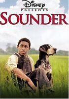 Sounder (2003) [New DVD]