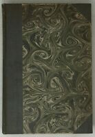 "1927 ""Journal of Lady of Quality; Narrative 1774 to 1776"" Evangeline Andrews"