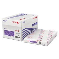Xerox Bold Digital Printing Paper 11 x 17 White 500 Sheets/RM 3R11762