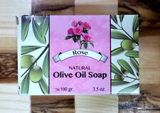 Olive oil Soap Traditional Natural Soap,Enriched and Scented,from Israel