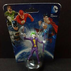 "THE JOKER - Monogram DC Comics - 3 "" Figurine - New In Package"