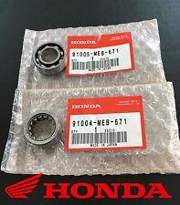 HONDA CRF250R, CRF250X, CRF450X, CRF450R, ENGINE COUNTER BALANCER BEARINGS