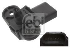 Sensor, Ladedruck für Gemischaufbereitung Hinterachse FEBI BILSTEIN 45079