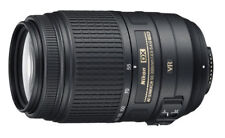 Superb Condition Nikon Nikkor AF 55-300mm DX VR ED G-Lens + Warranty