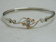 Clogau 10k Rose Gold Precious Metal Bracelets without Stones