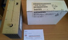 SIEMENS S5 6ES5 464-8MD11 ANALOG INPUT MODULE *NEW IN ORIGINAL BOX*