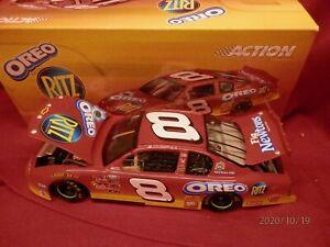 DALE EARNHARDT JR 2003 RED OREO 1/24