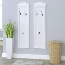 wand t rgarderoben haken ebay. Black Bedroom Furniture Sets. Home Design Ideas
