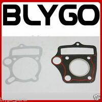 Head Bottom Base Gasket 50cc Engine PIT Trail Quad Dirt Bike ATV Buggy Go Kart