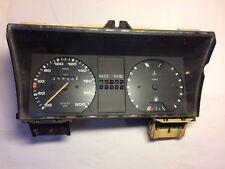 VW Golf Jetta MK2 CL Petrol VDO dash Speedo instrument panel cluster 191919033Q