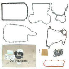 John Deere Gasket Set Engine Overhaul 3029 3164D 3179D RE501578 Genuine OEM NOS
