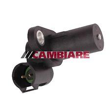 RPM / Crankshaft Sensor VE363086 Cambiare M617112 8200443891 9110729 Quality New