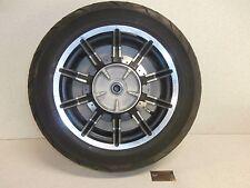 09-14 Harley Davidson Ultra Classic Genuine Rim Mag Wheel + Disc, 180/65-16 Tire
