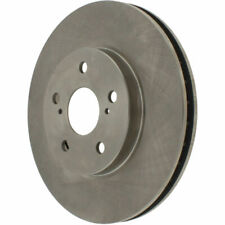 2 Disc Brake Rotor-XLE Front Centric 121.44125