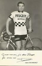 Cyclisme, ciclismo, wielrennen, radsport, cycling, VALERE VAN SWEEVELT