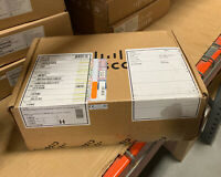 NEW SEALED CISCO NIM-2FXS/4FXOP 2-port Network Interface Module Original