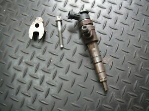 2012 Ford Fiesta 1.4 tdci x3 injectors kvja engine code used