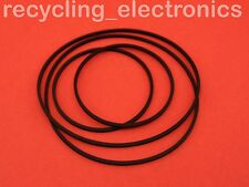TECHNICS RS-TR272, RSTR272 Drive Belt Kit For Cassette Deck  (4 Belts)
