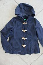 Veste à capuche Benetton fille 7-8 ans