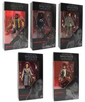 Hasbro Star Wars The Black Series versch. Actionfiguren 15 cm Spielfiguren NEU