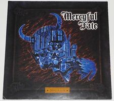 Mercyful Fate – Dead Again 2x LP / Gatefold Vinyl (1998) Metal King Diamond