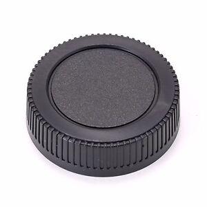 New Rear Lens Cap for Nikon Nikkor SLR DSLR Lens AF AF-S AI F Auto Mount CAP