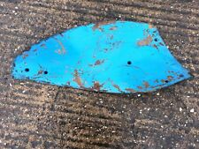 Agriculture/farming Hard-Working Lemken Plough Mouldboards Right Handed Wu10b Genuine Items Farm Implements & Equipment