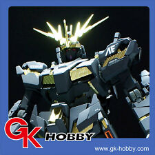 SALES 207 Korean NG 1:100 RX-0 Unicorn Gundam 02 Banshee MG Conversion kit+GUN