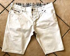 Abbigliamento da uomo bianche, delle bermuda | Acquisti