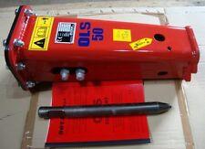 Neuer Hydraulikhammer Rotair OLS 50 kg - Bagger 0,7 - 1,2 to