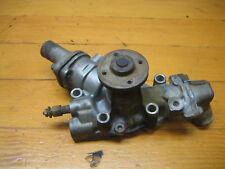briggs n stratton vanguard daihatsu 3 cyl diesel engine WATER PUMP 825265