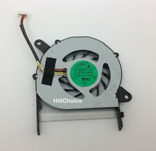 CPU Fan For Acer Aspire One 1410 1410T 1810T 1810TZ Laptop (4-PIN) AB4805HX-TBB