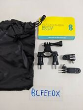 EE ACTION CAMERA BICYCLE MOUNT SET RRP £24.99