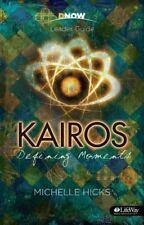 KAIROS - NEW BOOK