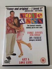 Love & Sex - Famke Janssenn ~ 2000 Romantic Comedy Very Good Condition