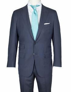 Kiton Suit IN Dark Blue / RegEUR4990